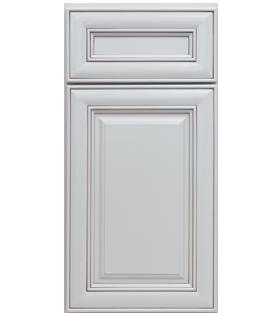 Athena Cream Door Cabinet