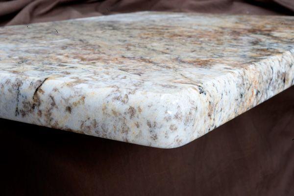 granite level countertop