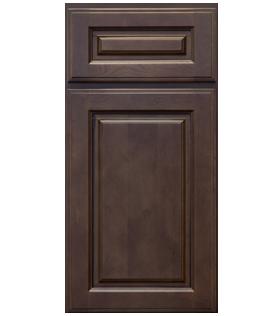 Venus Truffle Cabinet Door