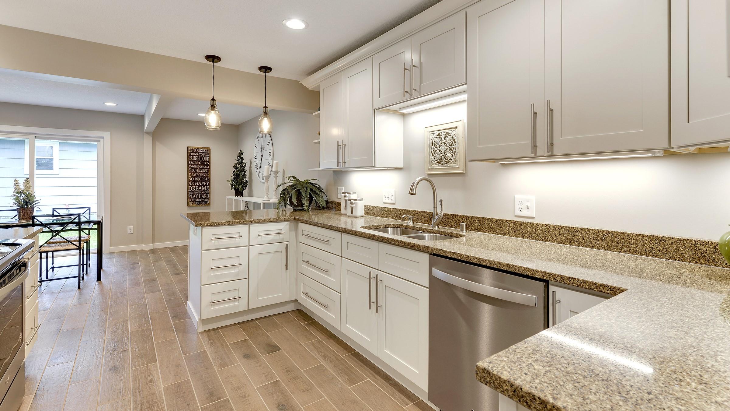 Granite Countertops at Carr Cabinets