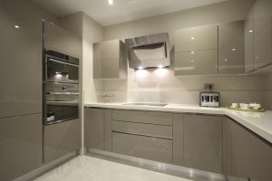 Acrylic Cabinets at Carr Cabinets