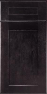 Catalina Espresso Cabinet Door