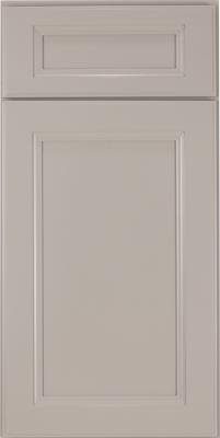 Maui Grey Cabinet Door