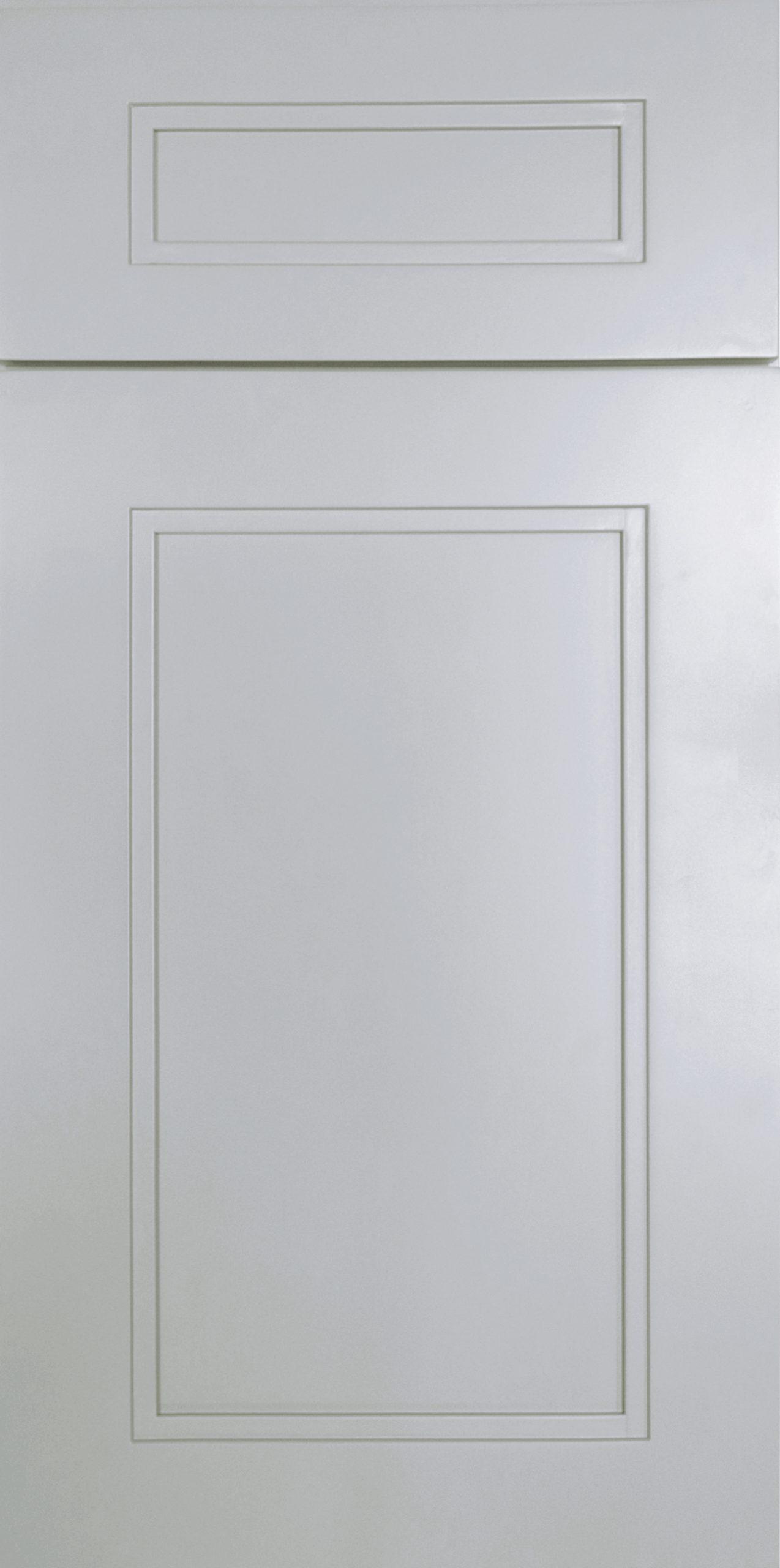 Sterling Gray Door