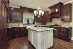Maple Cabinets at Carr Cabinets